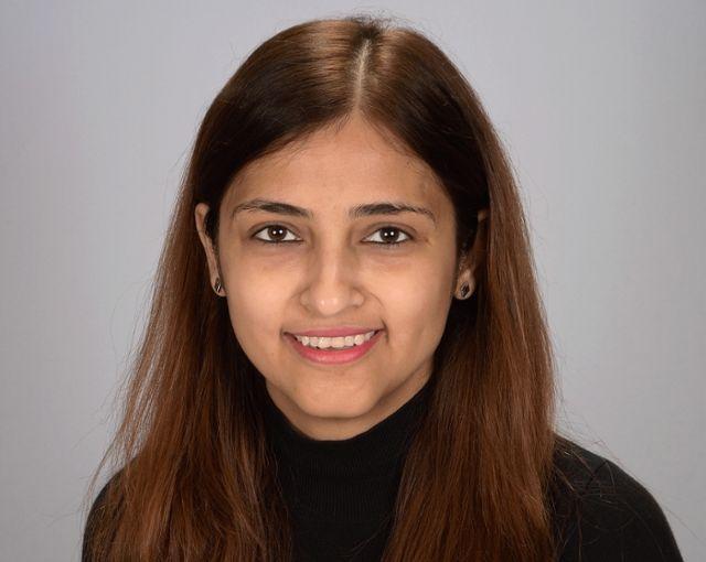 Mrs. Mahima Jain , Pre-K/Explorer Rotating Teacher