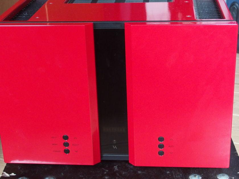 Vitus Audio SS102  230v EU stereo poweramp 230v