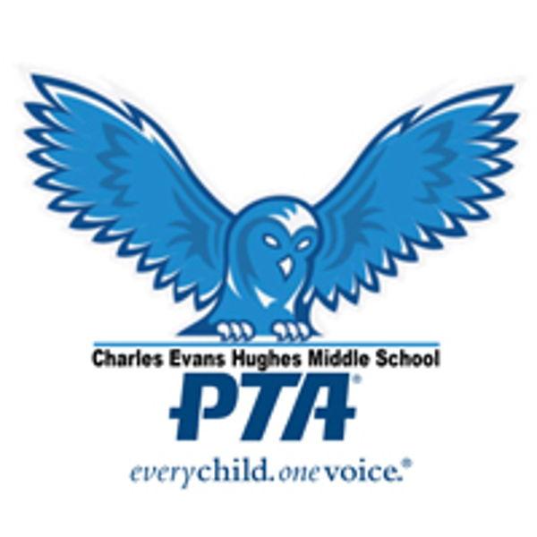 Charles Evans Hughes Middle School PTA