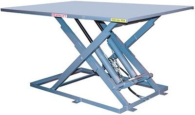 pentalift low height tables, table pentalift