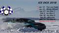 CSCC Ice Dice Test & Tune 1