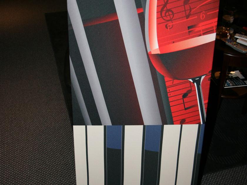 GIK ART PANELS picture panels