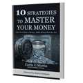10 Strategies to Master Your Money Book
