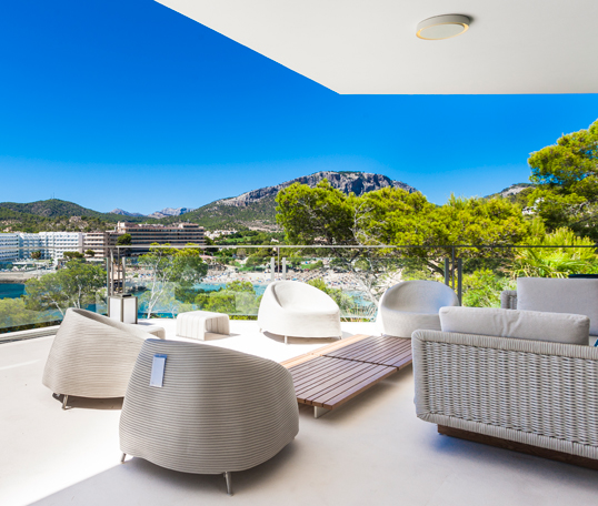 The Straight, Lonehill - The Balearics: escape to the Med for some winter sun