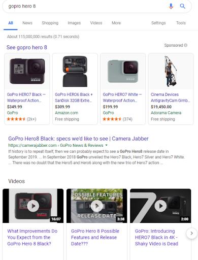 Ranking Youtube Video on Google