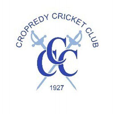 Cropredy Cricket Club Logo