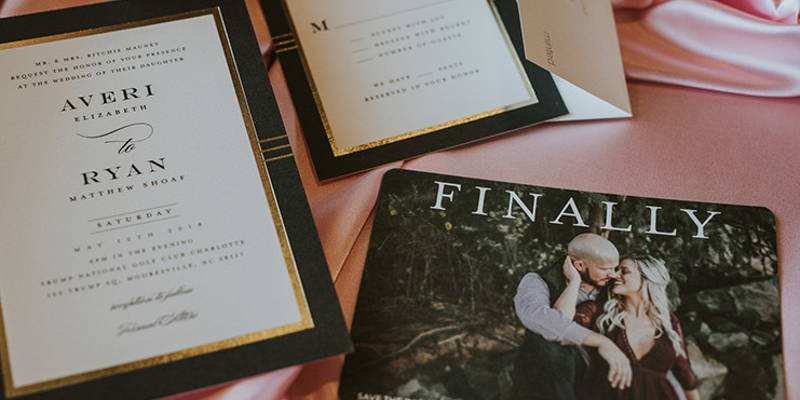 What to Know About Save the Dates