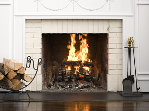 What you need to know before installing a fireplace