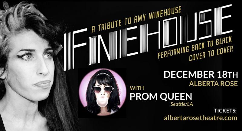 Finehouse Prom Queen Dec 18 Willamette Week