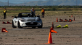 August Cal Club Autocross Championship & Practice