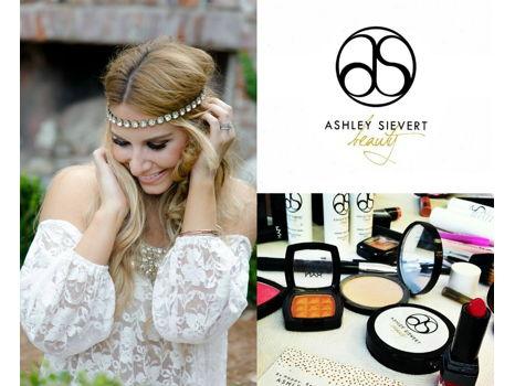 Ashley Sievert Beauty Gift Basket