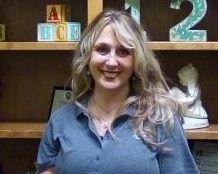 Ms. Holly DeMao , Infant Teacher