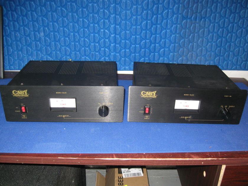 Cary CAD-50