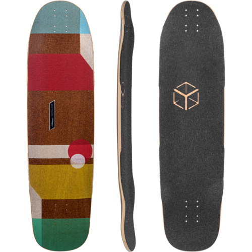 Electric Skateboard Decks \u2013 DIY Electric Skateboard