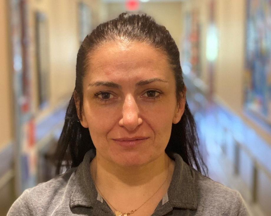 Ms. Uruci , Teacher
