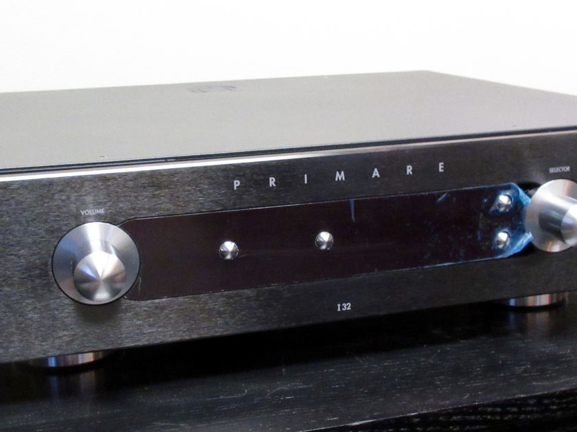 Primare I-32 Integrated Amplifier