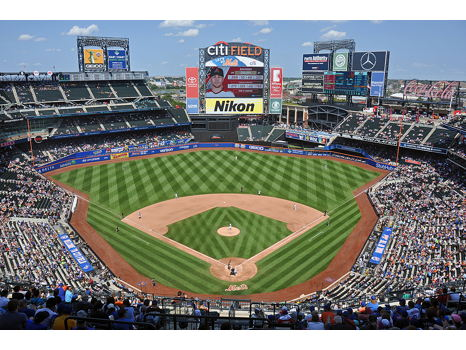 A night in Citi's Sterling Suite at Citi Field for a 2019 Mets Home Game