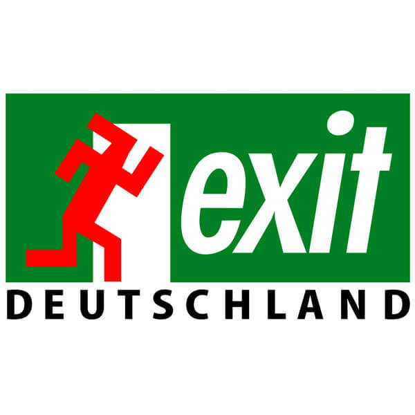 ROOM IN A BOX - Thursdays for Future Spende an Exit Deutschland