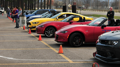 TAC Performance Driving School