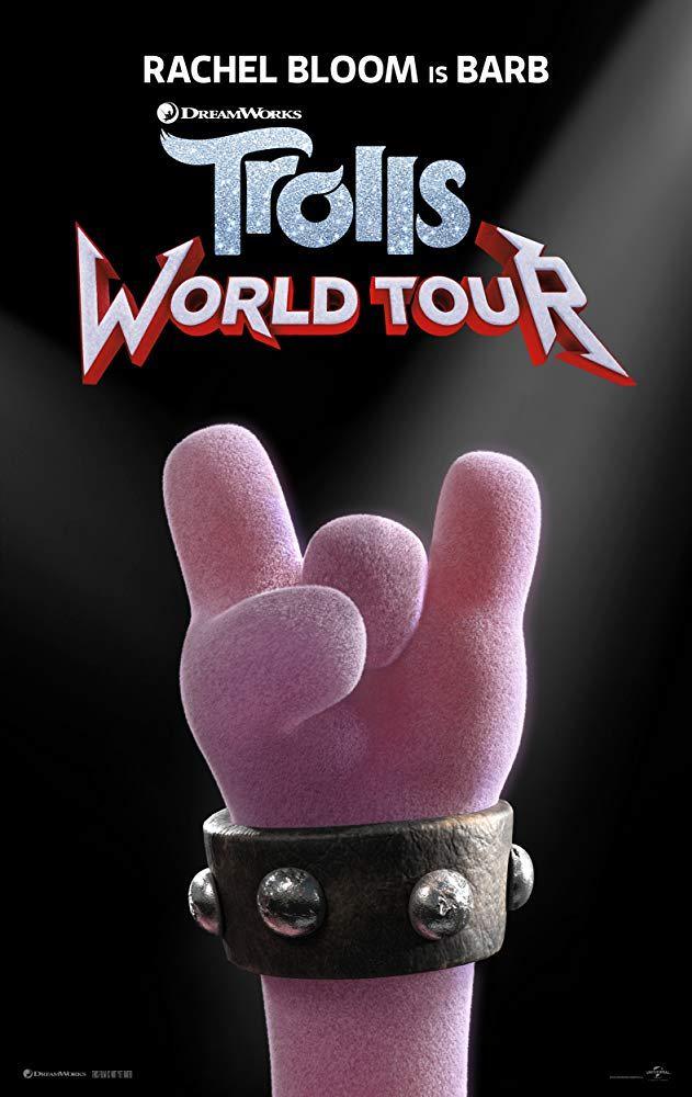 Watch Trolls World Tour 123 Movies Free Movies Online Watch
