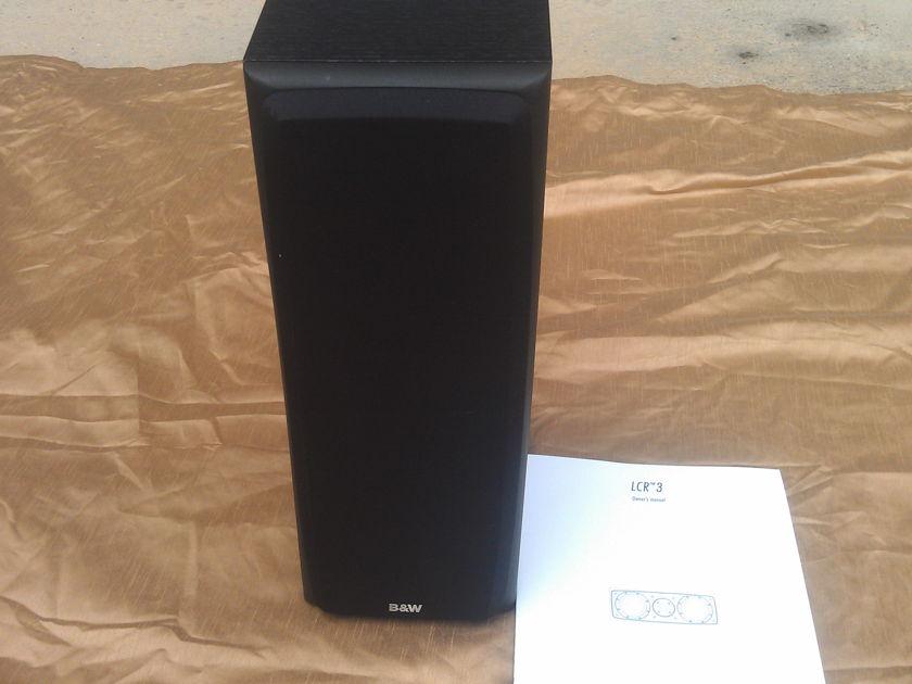 B&W LCR 3 Speaker