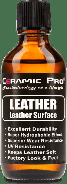 Ceramic Pro Leather - Autoskinz