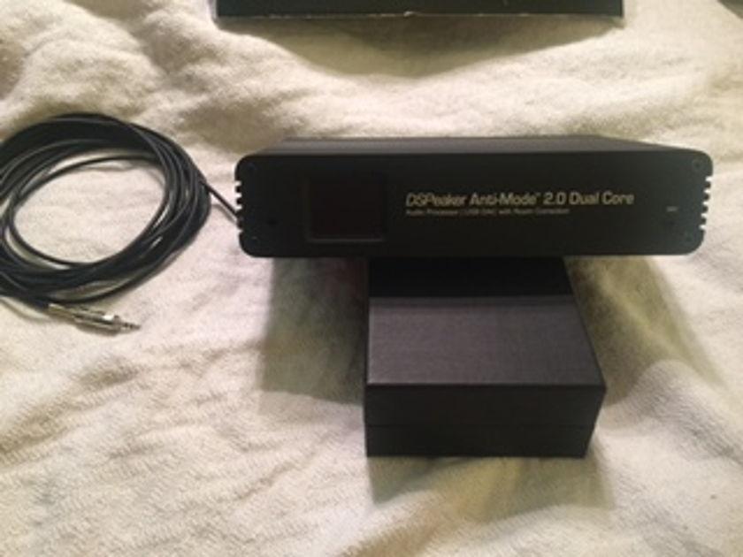 DSPeaker Antimode 2.0 Dual Core