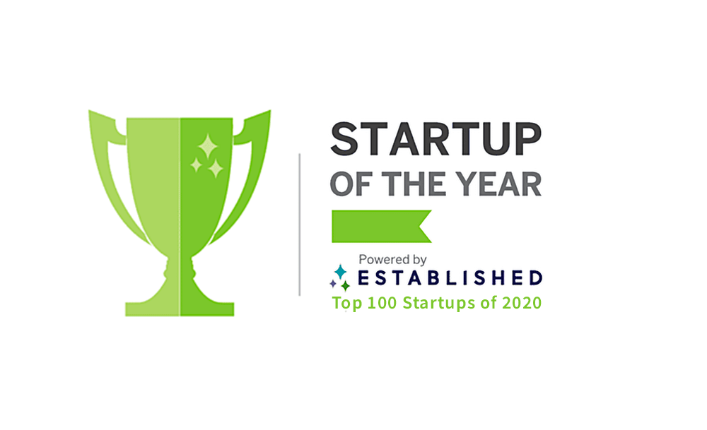 Startup of the year ink for all