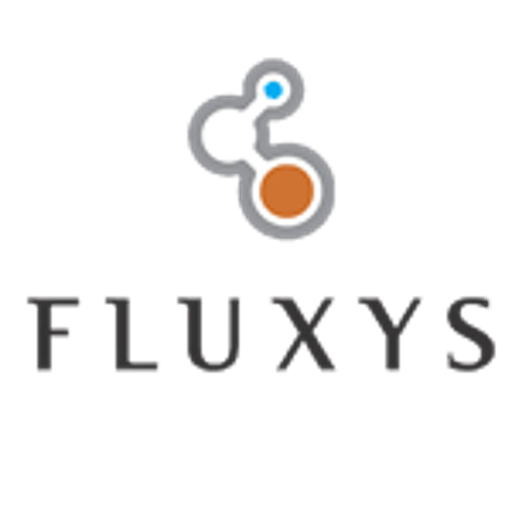 Logo of Fluxys