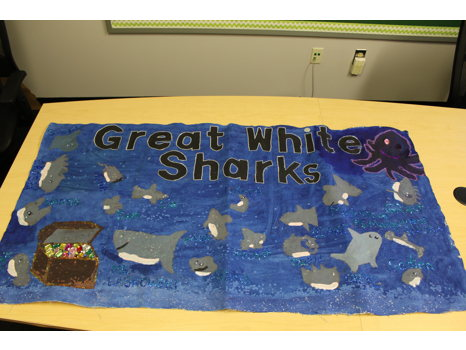 Ms. Montgomery's Early Childhood Class Banner
