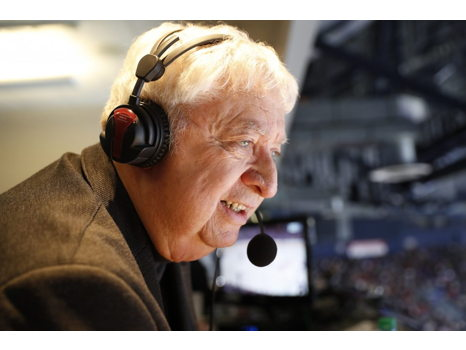 Night in the Booth with Rick Jeanneret