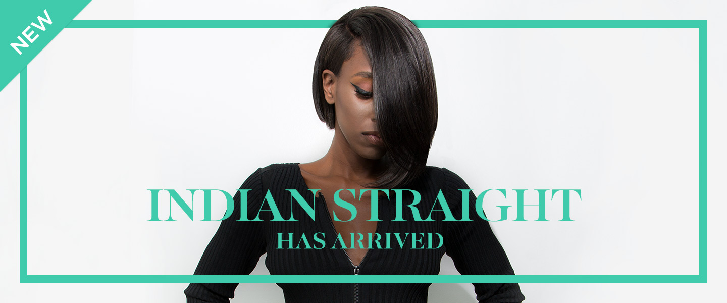 Shop Indian Straight Hair