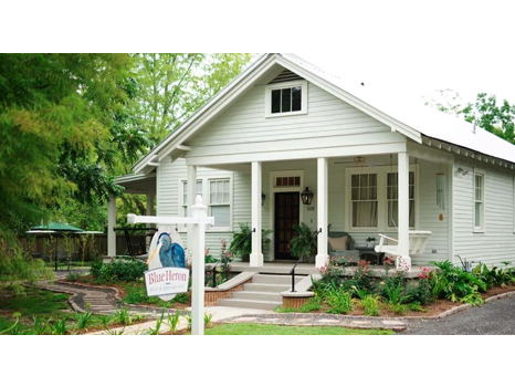 1-Night Stay at Bed & Breakfast