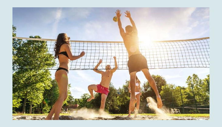 turm erlebniscity oranienburg volleyball