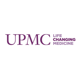Logo for UPMC