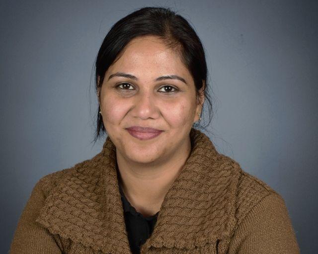 Ms. Sony Singh , Teacher- Early PreSchool