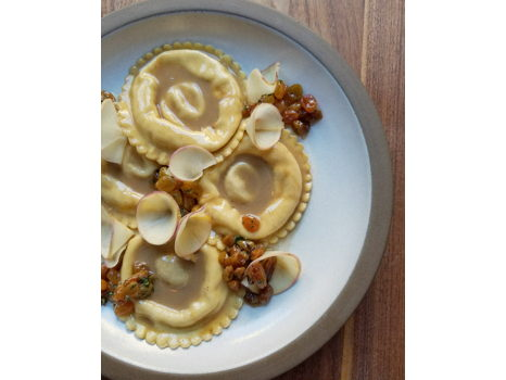 Private Pasta Class & Dinner for Twelve at flour + water, San Francisco