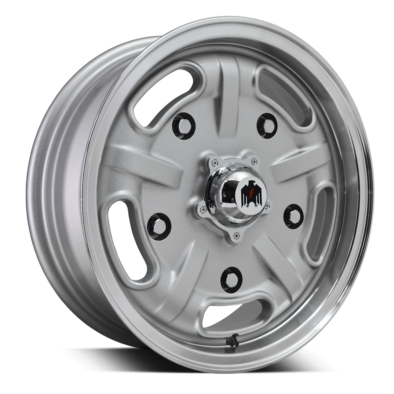 Shop the Klassik Rader Stark Wheels in 15 Inch