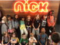 Nickelodeon Tour- Group Party!