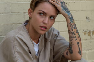 Why I'm Bi (and not gay) for Ruby Rose