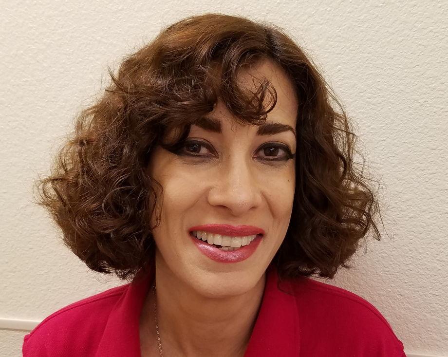 Ms. Gigi , Lead Toddler Teacher