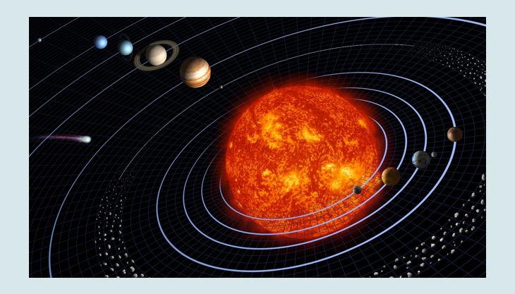 solar system pxb