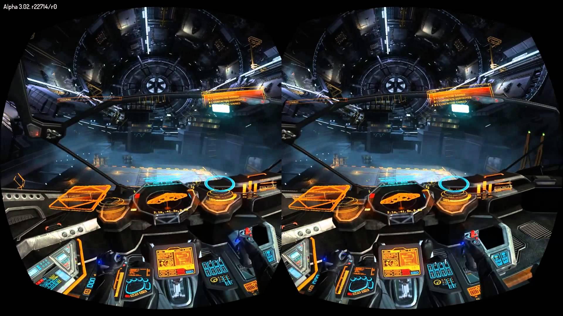51 Best Oculus Rift games as of 2019 - Slant