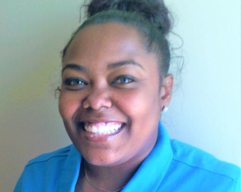 Ms. Dodson , Preschool Pathways Lead Teacher