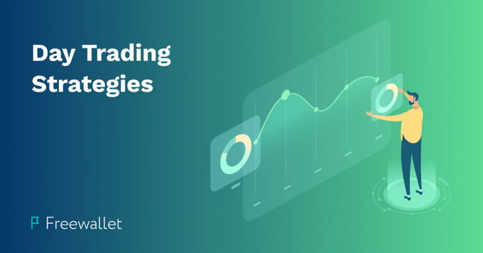 Cryptocurrency Day Trading Guide