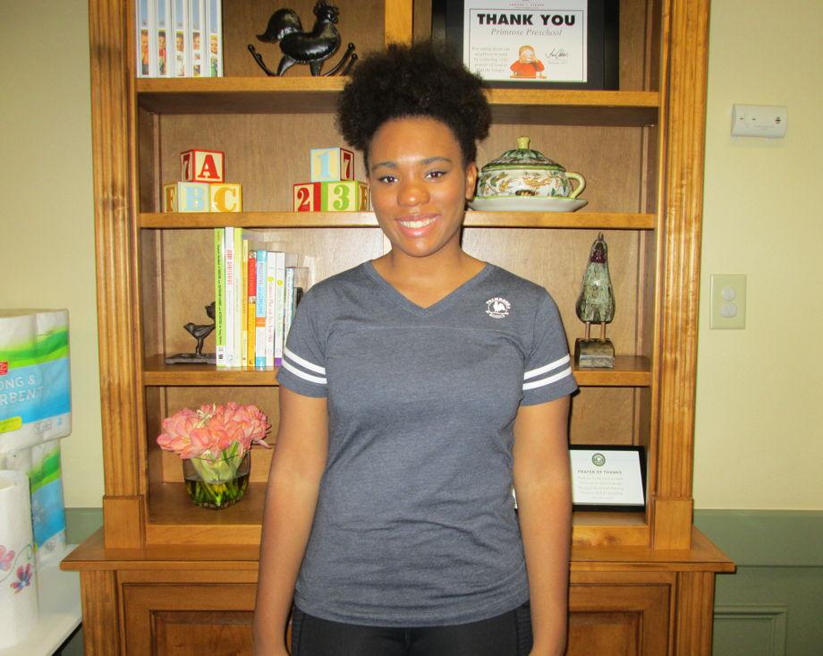 Ms. Brittney Anderson , Explorers/Teacher Assistant