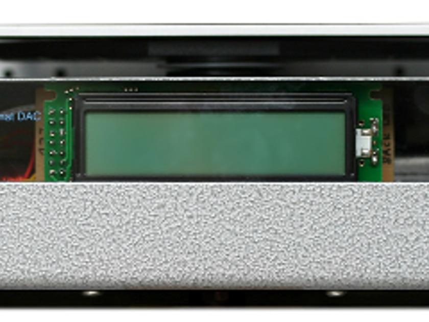47 Laboratory/ 47 Treasure Model 0647 CD Transport 12S input format