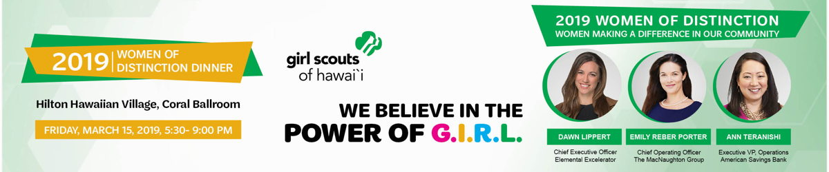 Girl Scouts Hawaii