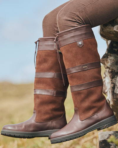 Dubarry Galway Boots 3