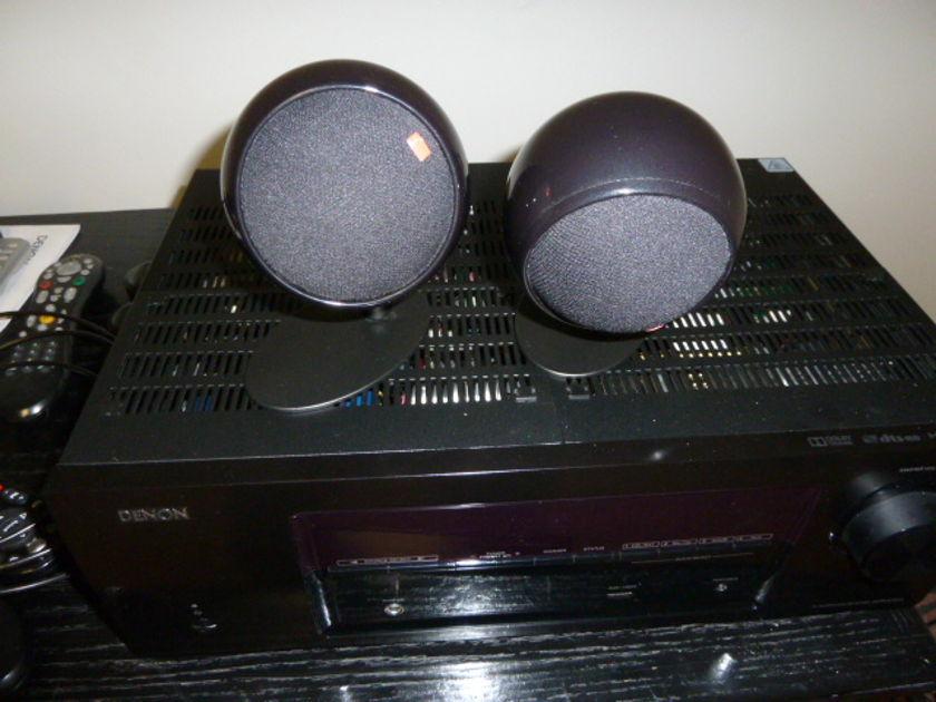 1 pr Anthony Gallo Nucleus Micro  Speakers